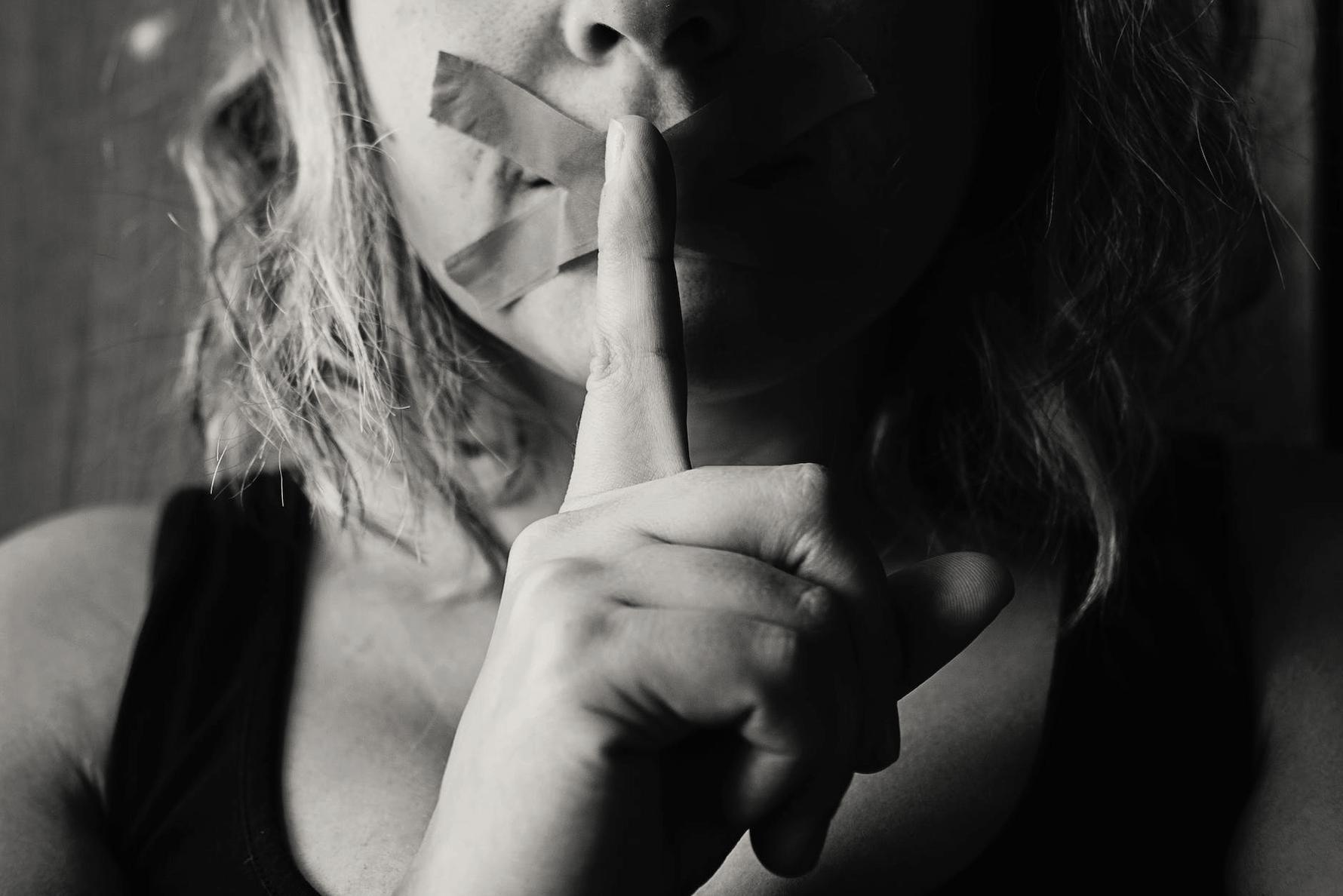 職場升官潛規則?權勢性交就是性侵害!